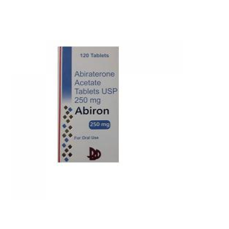 Abiron 250 mg Tablets